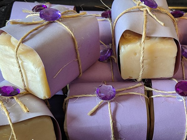 Handmade Goat Milk & Honey Soaps, Handmade Soaps, Goat Milk & Honey Soaps Berkshires, Handmade Soaps Berkshires