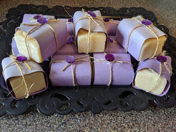 Lilac Handmade Goat Milk & Honey Soaps, Handmade Soaps, Goat Milk & Honey Soaps Berkshires, Handmade Soaps Berkshires