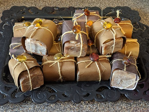 Toasted Oats Handmade Goat Milk & Honey Soaps, Handmade Soaps, Goat Milk & Honey Soaps Berkshires, Handmade Soaps Berkshires