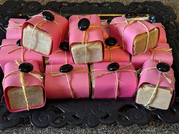 Watermelon Handmade Goat Milk & Honey Soaps, Handmade Soaps, Goat Milk & Honey Soaps Berkshires, Handmade Soaps Berkshires