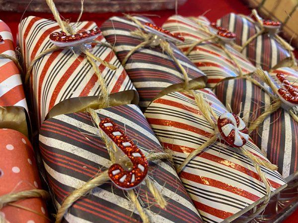 Cinnamon Handmade Goat Milk & Honey Soaps, Handmade Soaps, Goat Milk & Honey Soaps Berkshires, Handmade Soaps Berkshires